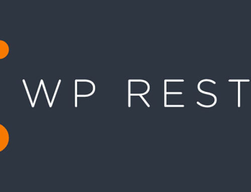 The REST API (and How It Could Change WordPress Forever)