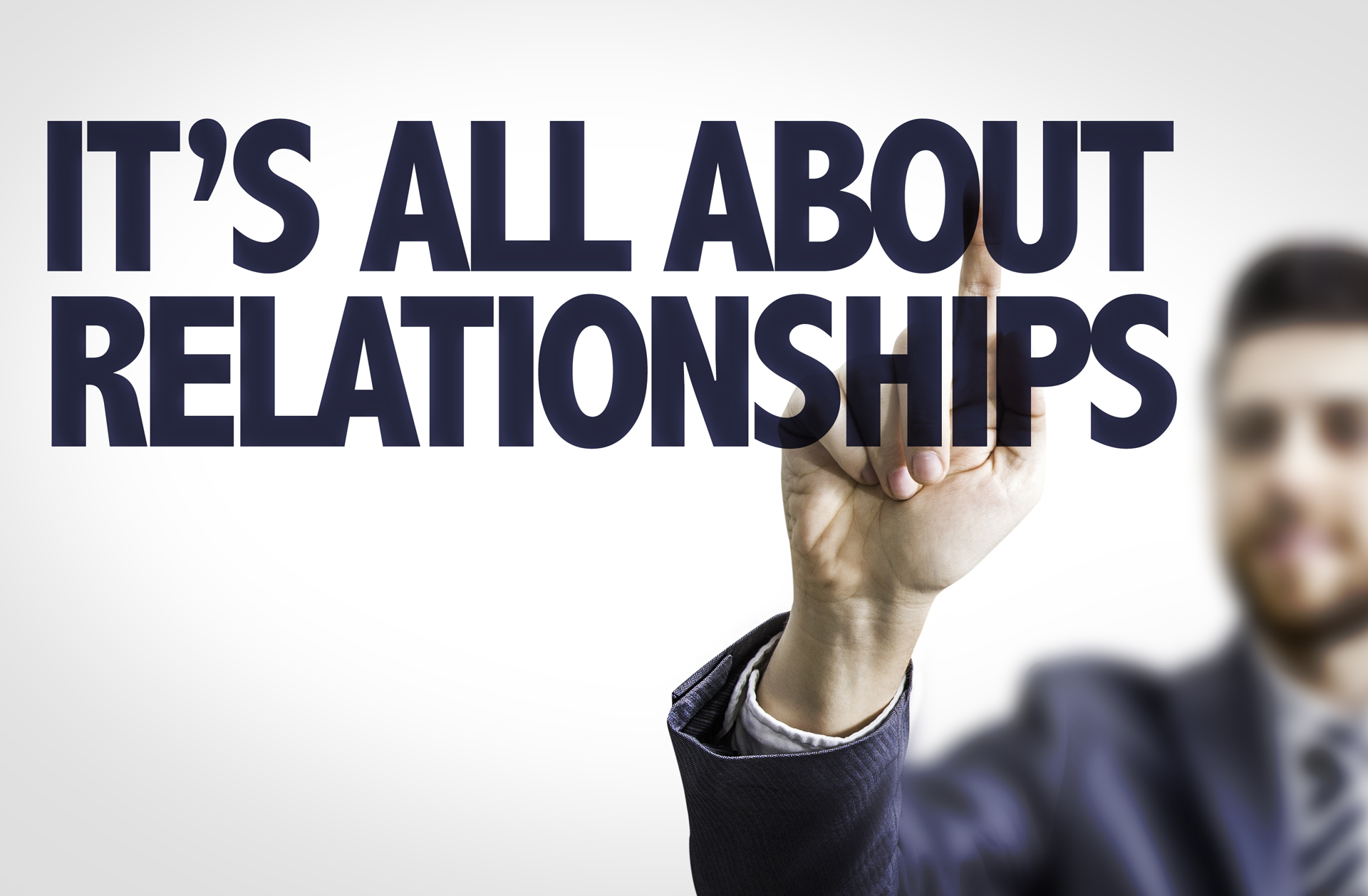 Vital Consulting values its partners!